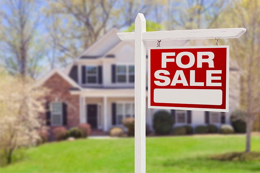 Buyer's Home Inspection with Home Inspector Bill Rupert